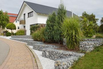 Moderne gartenarchitektur und ihre merkmale for Gartengestaltung am haus