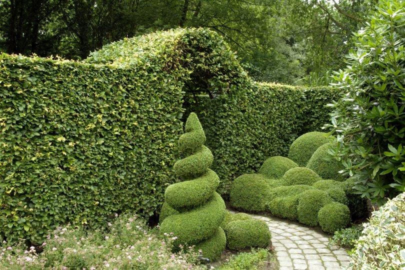 Ideen f r moderne vorgartengestaltung meister meister for Vorgartengestaltung bilder
