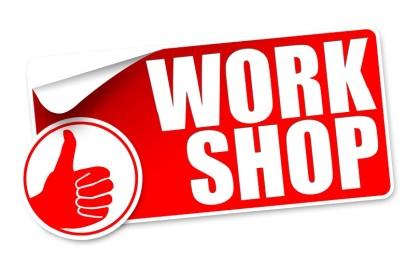 Workshop! Button, Icon